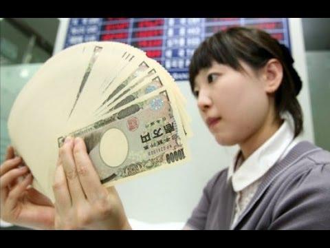 Japan's Economic Success: A Review - Professor Douglas McWilliams