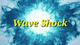 Jay Ray Wave Shock