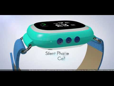 Aye Smart Watch, Smart Watch For Kids, GPS Tracking Watch - www.aye.life