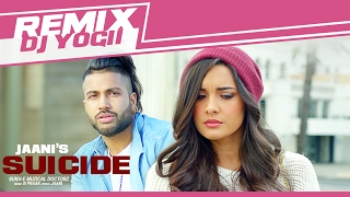 Sukhe SUICIDE Full Video Remix Song | DJ Yogii | T-Series