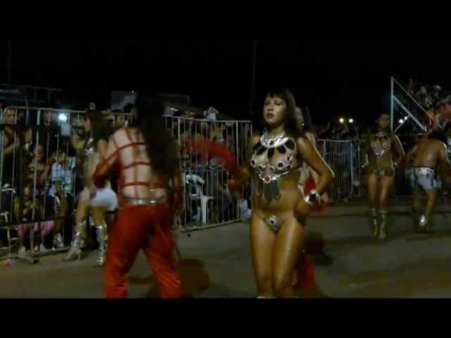 Corsos Prov. Ciudad de Aguilares - Tucumán año 2012