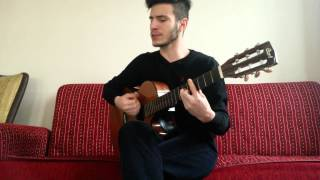 Ask (cover) furkan yazıcı