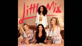Baixar - Little Mix Hair Feat Sean Paul Snippet New Preview Grátis