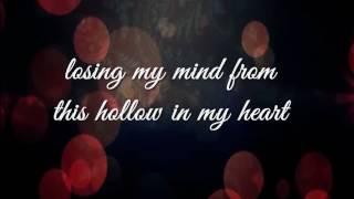 LOVE TAKES TIME - (Lyrics)