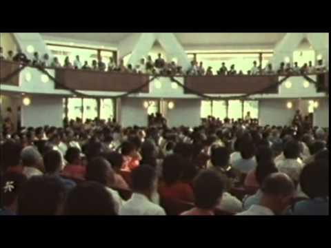 Samoa's Baha'i House of Worship Opening
