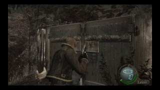 I know its an old game but Im still hyped-Resident Evil 4 Part 1