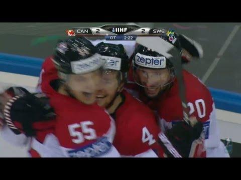 tv4 play hockey vm