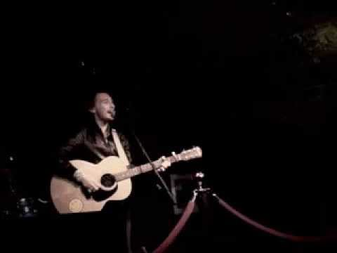 I Got a Woman / Tony Mac ~ Live at the Cavern Club Liverpool (Ray Charles Cover)