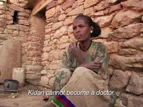 The Girl Effect: Kidan From Ethiopia Dreams Of Becoming A Doctor video
