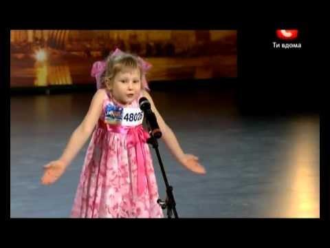 Диана Козакевич - Ходит наша бабушка.avi