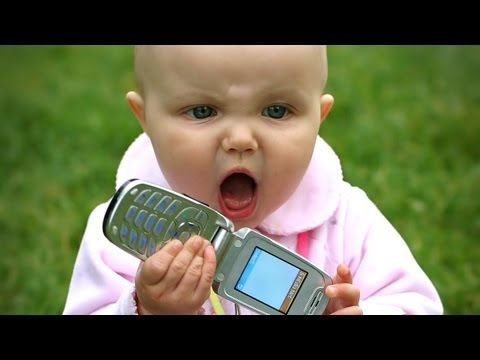 13 Horrifying Facts About Your Cell Phone video