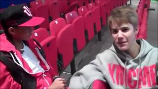 Justin Bieber Funny Moments 2