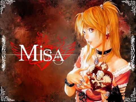 Aya Hirano - Misa no Uta