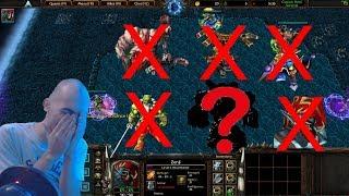 Warcraft 3   Custom Hero Survival 2019   ELIMINATION   Best mode ?