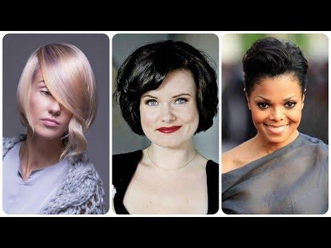 20 Pomysłów Na ładne Fryzury Dla Kobiet Po 40 Na Jesien 2018