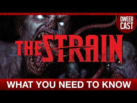"Why ""The Strain"" Will Change the Way You See Vampires 
