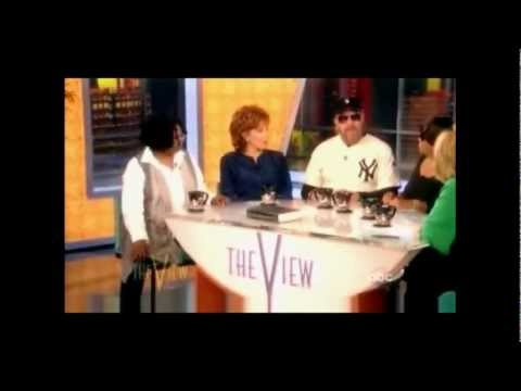 Hank Williams on The View