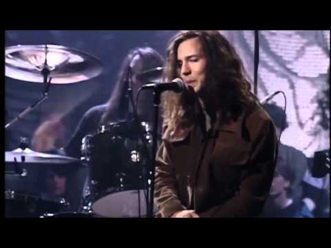 Pearl Jam - Black (Unplugged 1992)
