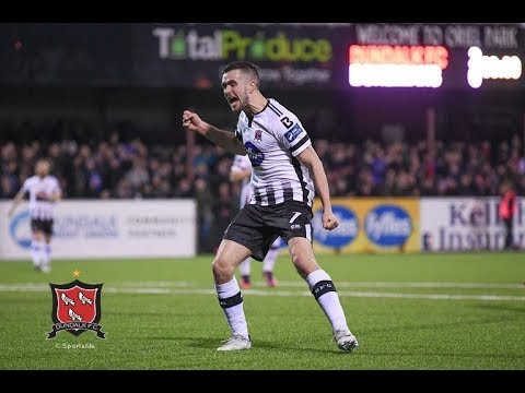 HIGHLIGHTS | Dundalk FC 3-0 Bohemian FC | 30.03.2018