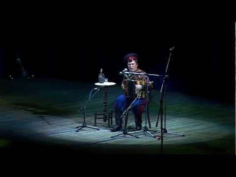 Юрий Щербаков - Любо братцы, любо (2010 г)