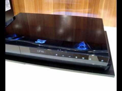 Veja como funciona o gravador de Blu-ray