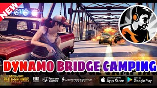 Dynamo ultimate bridge camp | Headshot | must watch |🔴New |