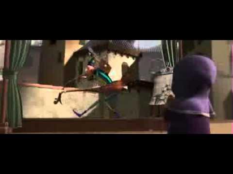 Corto el hombre orquesta, un video infantil de lo más divertido y educativo