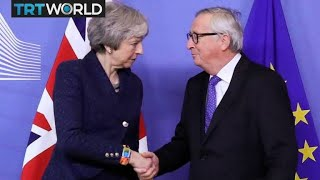 No-deal divorce would be spoiler for trade | Money Talks