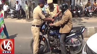 Republic Day: Hyderabad Police Tighten Security Across City
