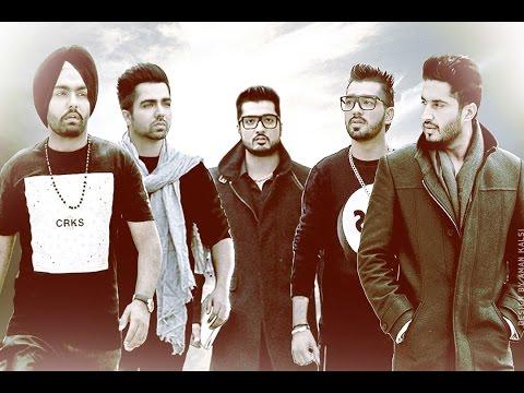 Shayar - Album Teaser | Ammy Virk | Hardy Sandhu | Jassi Gill | Maninder Buttar video