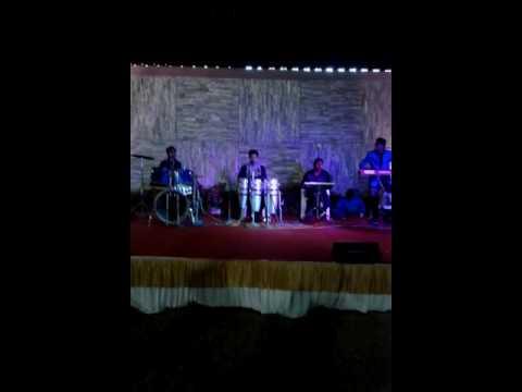 21.2.15 Instrumental show at Bopal, Ahmedabad