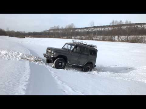 UAZ Hunter vs УАЗ 469 vs Chevy NIVA vs LAND ROVER vs VW AMAROK!off road.