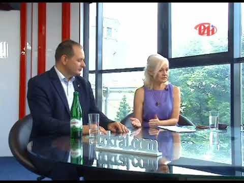 """Про зло і добро, історичну правду і ворожу брехню: Ірина Фаріон та Руслан Марцінків на каналі """"РАІ"""""""