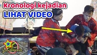PERCIL Cs - 16 DESEMBER 2018 - Ki Kondo Carito - Tawing  Munjungan Trenggalek