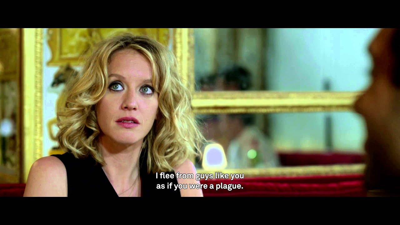 Love Is in the air / Amour et Turbulences (2013) - Trailer