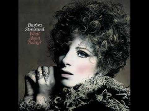 Barbra Streisand - Good Night