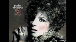 Watch Barbra Streisand Goodnight video