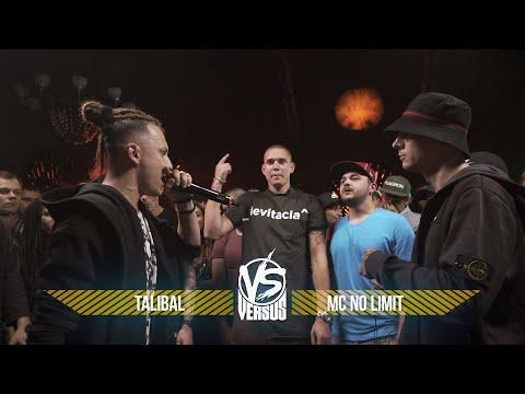 VERSUS GAZ: Talibal VS MC No Limit (BPM)