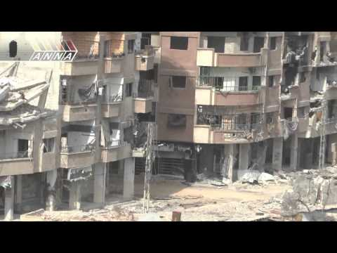 Syria: SAA officer speaks on current situation in the country
