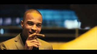 Trailer de Pelicula Ladrones El escuadrón del crimen - Takers 2010