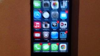AppSync For iOS 7 - Working