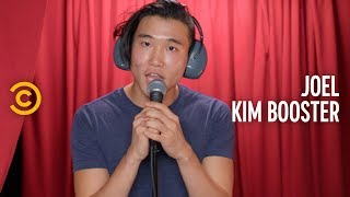 What It's Like Growing Up Adopted & Asian in the Midwest - Joel Kim Booster - 7 Minutes in Purgatory