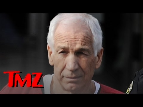 The Jerry Sandusky Goodbye Sentencing Song!