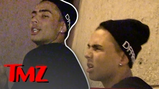 Diddy's Son – Won't Play Gay For Pay Just Yet | TMZ