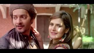 Zareen Khan,Ali Fazal  HOT   Latest Hindi Song 2016