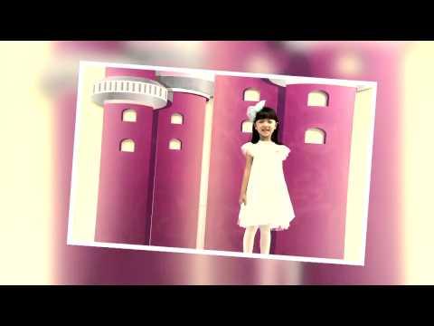 ??????? Grade One Preview: ?????????-Cute Little Princess Zi Xuan?????????