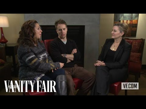 Maya Rudolph and Sam Rockwell on The Way, Way Back