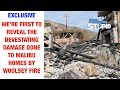Destruction: An Exclusive Tour Of Malibus Fire Ravaged Homes