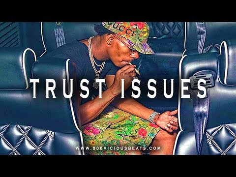 "[FREE] Lil Baby x NBA Youngboy Type Beat 2018 - ""Trust Issues"" 