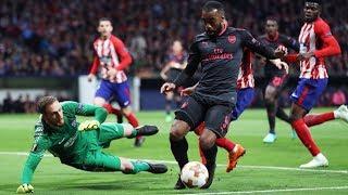 Tin Thể Thao 24h Hôm Nay (21h- 4/5): Kết Liêu Arsenal, A.Madrid Hẹn Marseille ở CK Europa League